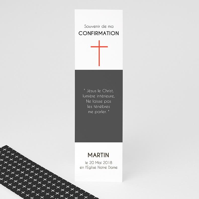 Relativ Marque-Page Personnalisé, Signet Baptême, Communion, Naissance BY57