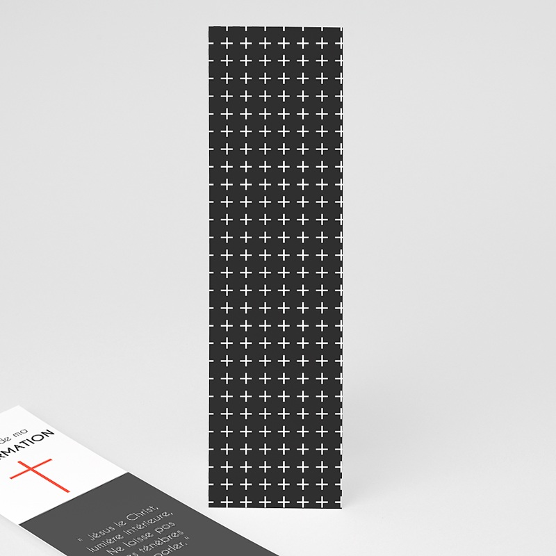 Marque-Page Croix Moderne pas cher