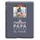 Coque iPad 2 - Message Papa 42871 thumb