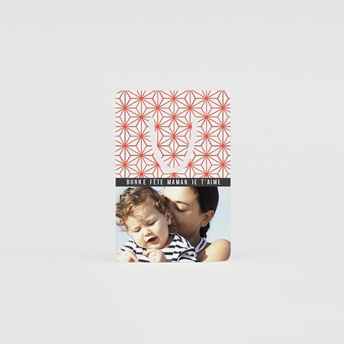 Marque-page - Motif japonais 42914 thumb