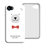 Coque Iphone 4/4s personnalisé - Papa Ours 42937 thumb