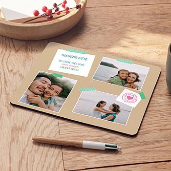 Tapis de souris personnalisé - Photorama - 0