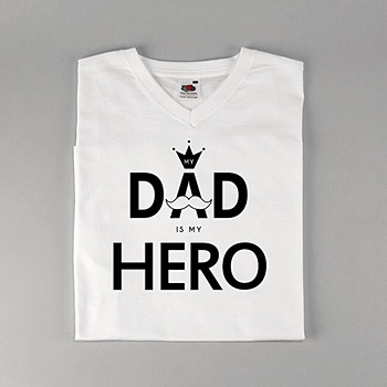 Tee-shirt homme - Superdad - 0