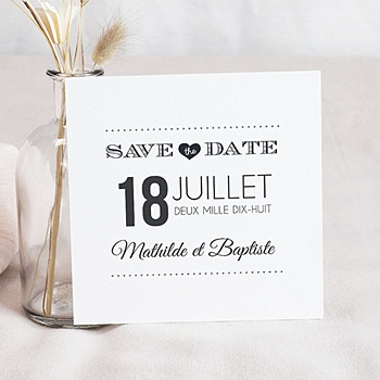 Save-The-Date - Antidater - 0