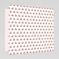 Faire-Part Naissance Jumeaux - Les Jumelles 44293 thumb