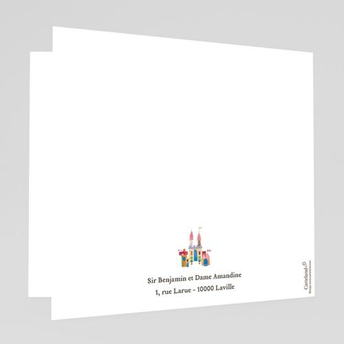 Faire-Part Mariage Personnalisés - Marche Nuptiale 44577 preview