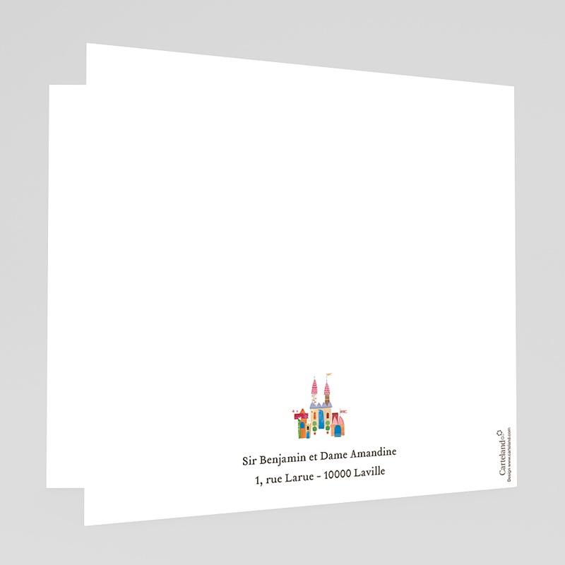 Faire-Part Mariage Photo Marche Nuptiale gratuit