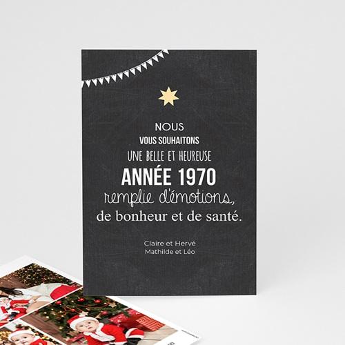 Carte de Voeux 2019 - Arbre à voeux 44812 thumb
