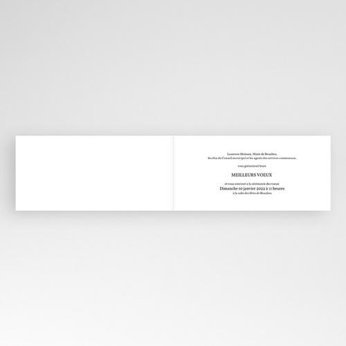 Carte de Voeux Professionnelle - Alchimie 44951 thumb