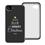 Coque iPhone 4/4S - Sapin en Mots 45058 thumb