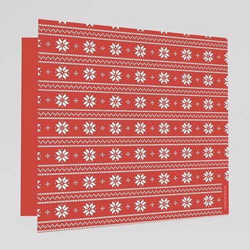 Carte de Voeux Joyeux Noël et Bonne Année Voeux aquarelle gratuit