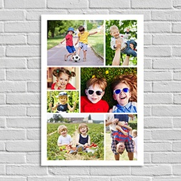 Poster photo Multiphotos Déco