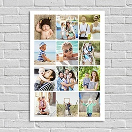 Poster Tirage Photo Photo tableau Vertical