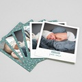 Magnet Photo - Hello Baby Boy 45273 thumb