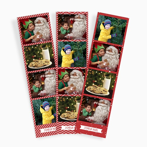 Magnet Photo - Un joyeux noel 45274 thumb