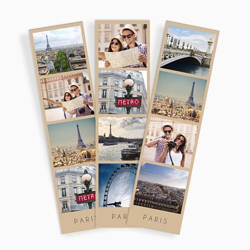 Magnet Photo - Tour du Monde 45376