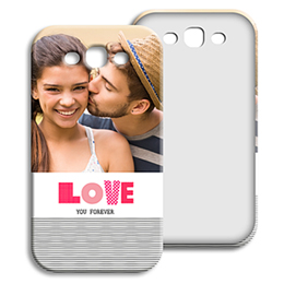 Coque Samsung Galaxy S3 - Call Me - 0