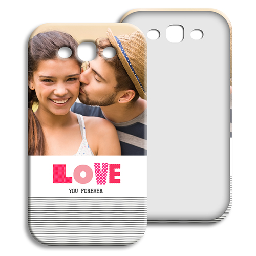 Coque Samsung Galaxy S3 - Call Me 45550