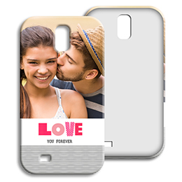Coque Samsung Galaxy S4 - Call Me - 0