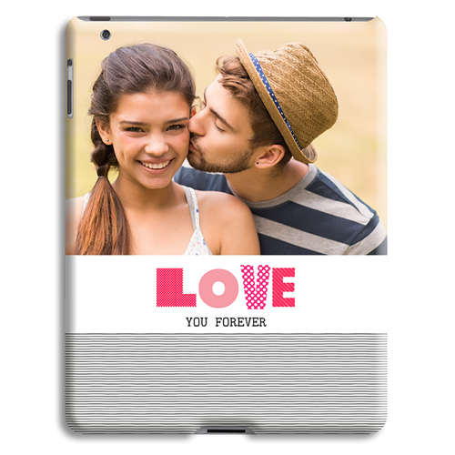 Coque iPad 2 - Call Me 45556