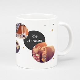 Mug Fiançailles et St Valentin Mug de toi