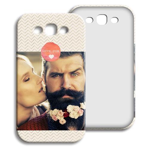 Coque Samsung Galaxy S3 - Call My Valentine 45580