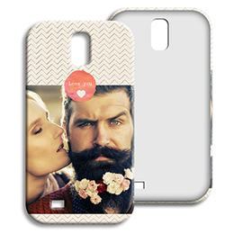 Coque Samsung Galaxy S4 - Call My Valentine - 0