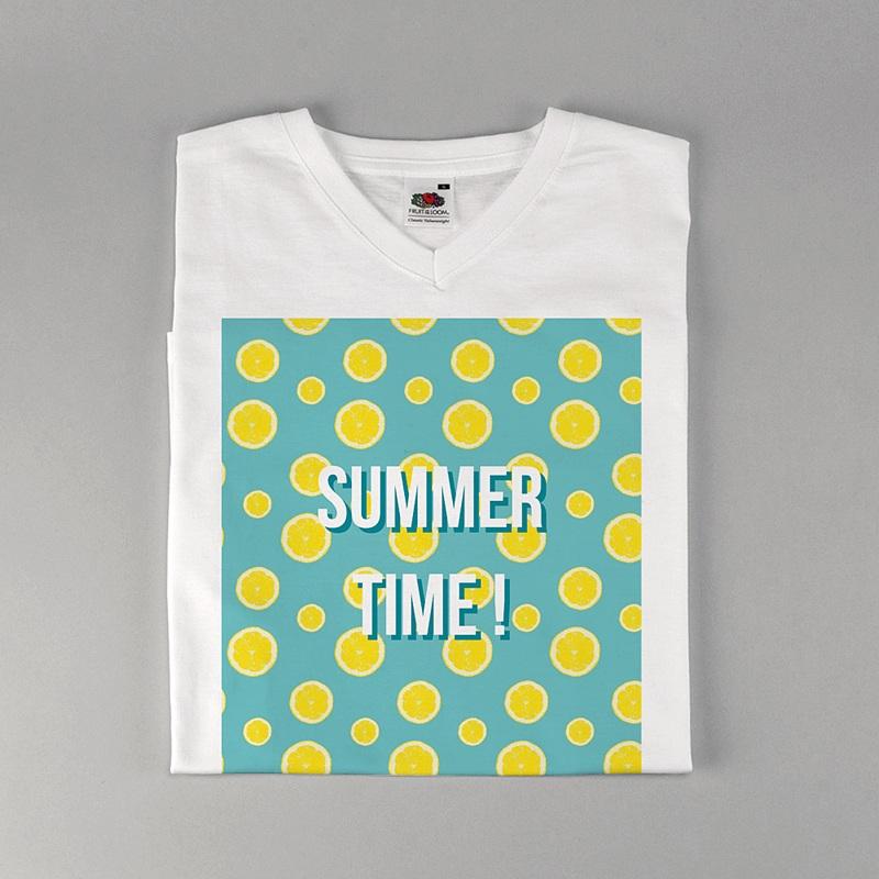 Tee-shirt homme Tutti Frutti