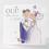 Faire-Part Mariage Traditionnel - Le baiser des mariés 45688 thumb