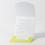 Faire-Part Mariage Traditionnel - Fleurs blanche et anis 45703 thumb
