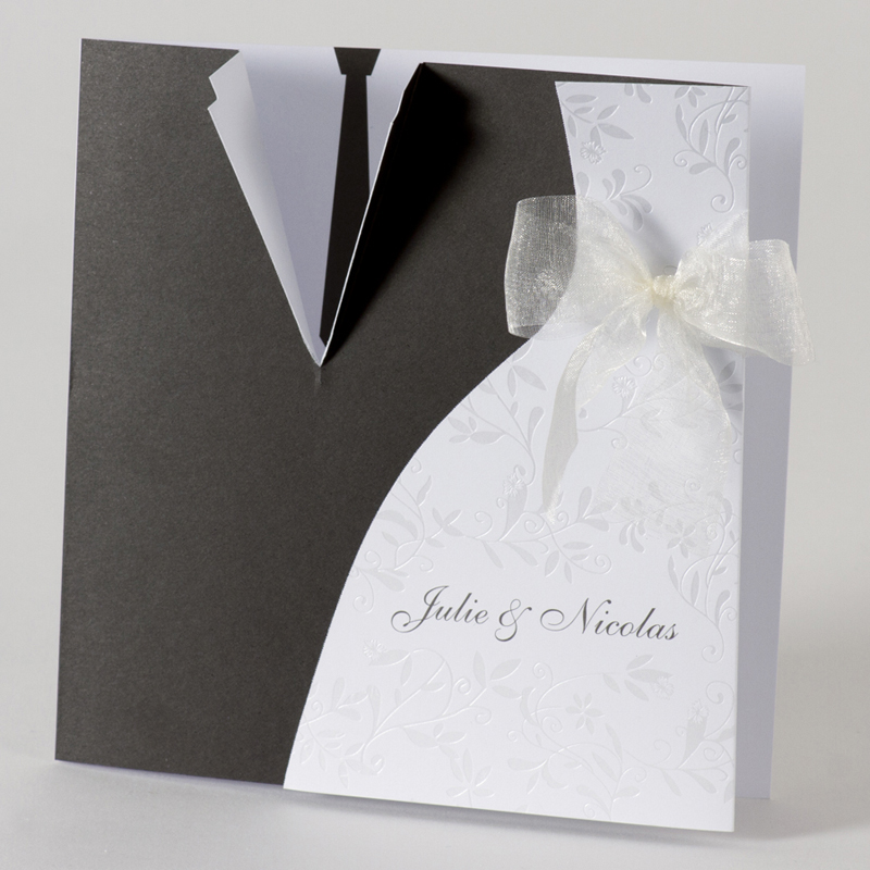 Wedding Invitation Box as good invitation design
