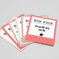 Magnet Photo - Tickets d'amour 45964 thumb