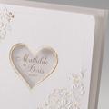 Faire-Part Mariage Traditionnel - L'amour des Colibris 45976 thumb