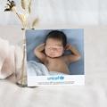 Remerciement Naissance UNICEF Petit Navire pas cher