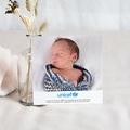 Remerciement Naissance UNICEF - Mots d'enfants 46202 thumb
