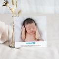 Remerciement Naissance UNICEF - Lampions de Joie 46262 thumb
