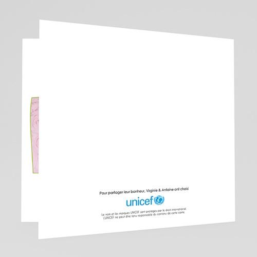 Faire-Part Naissance Jumeaux UNICEF - Cigognes, livraison de jumelles 46317 preview
