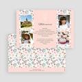 Remerciements Communion Fille - Floralies 46520 thumb