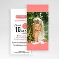 Invitation Confirmation  - Souffle de l'Esprit Rose 46690 thumb