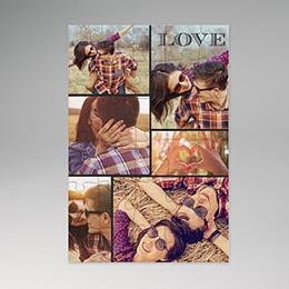 Puzzle Amour Multi-facettes