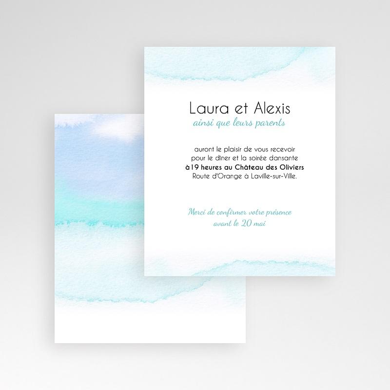 Carte d'invitation Aquae Sextiae gratuit