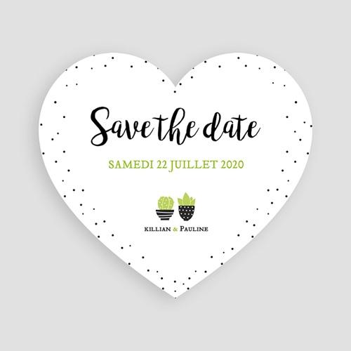 Save The Date Mariage Aïe, Aïe, Aïe pas cher