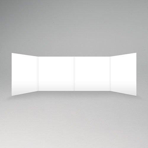 Faire-Part Naissance Vierge - accordéon 10.4 cm x 9.9 cm à personnaliser 47393 preview