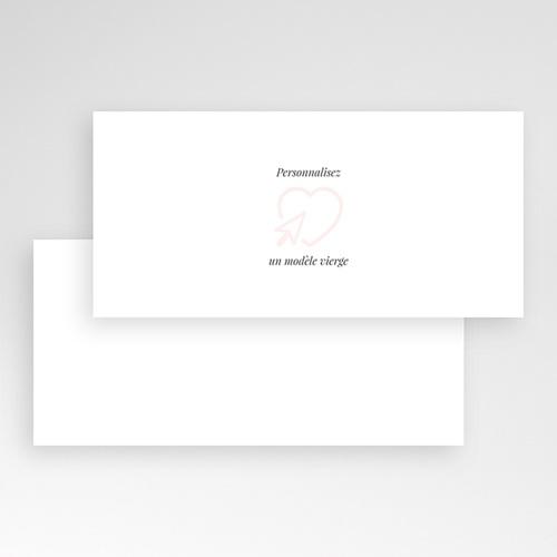 Faire-Part Mariage - Vierge 47670 thumb