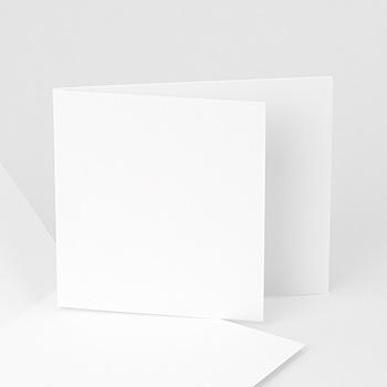 Création remerciements mariage 100% création - rectangle - 06271-el1-rv