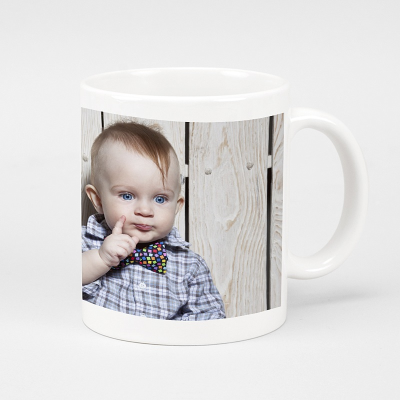 Mug Personnalisé Photo Mon papa d'amour