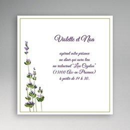 Invitations Les Alpilles