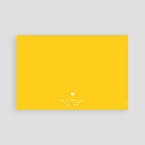Remerciements Naissance Fille - Brief Créatif 48173 thumb