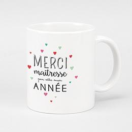 Mug Loisirs Ma Maîtresse