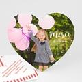 Carte de scolarisation - Coeur d'écolier 48569 thumb